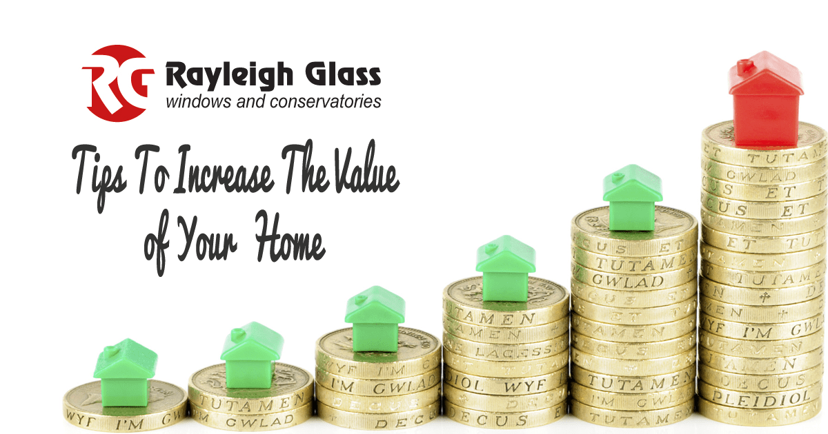 3 Key Ways To Add Value To Your Home