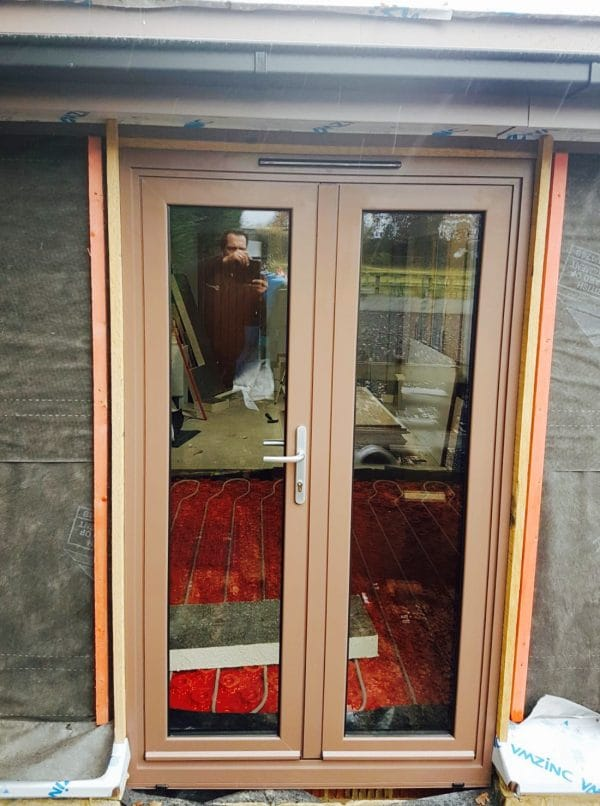 Aluminium Double Glazing In Surrey Beautiful Barn