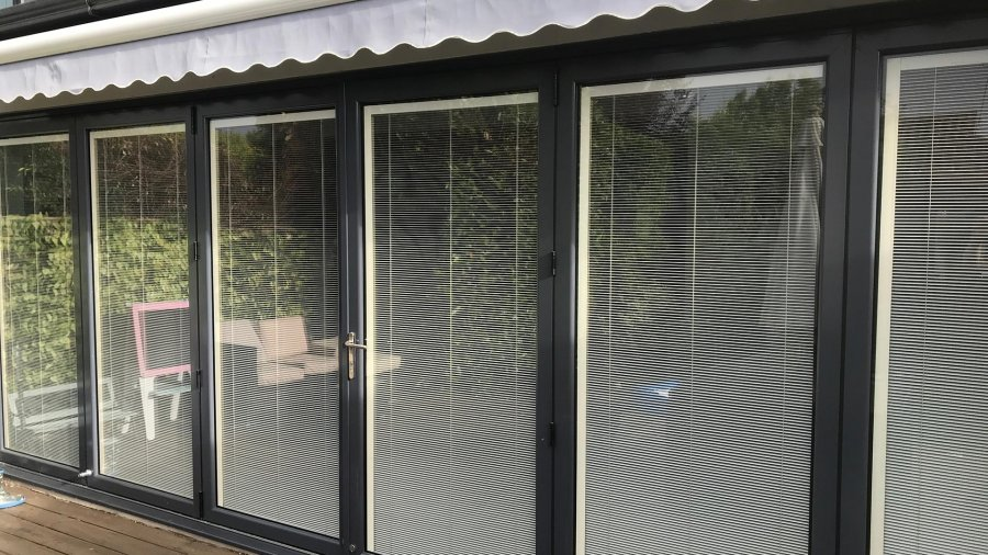 Residential Glass Upgrade